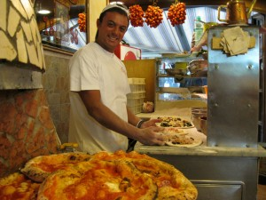 Naples is more than the best <em>pizza</em>...
