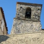 Castelluccio-church-belltower