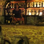 Signora-Manuela-in-the-wine--canale-