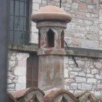 Almost a Byzantine feel to this woodstove outletPG