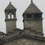 Chimneys can be works of art