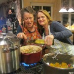 Cooking with Mindy in Parker, CO